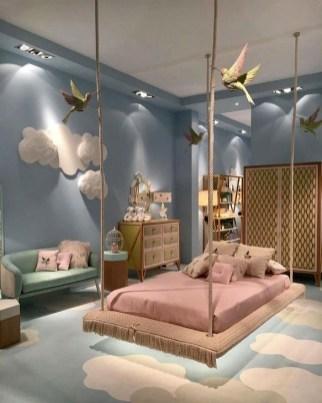 Inspiring Children Bedroom Design Ideas 37