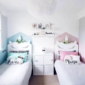 Inspiring Children Bedroom Design Ideas 42