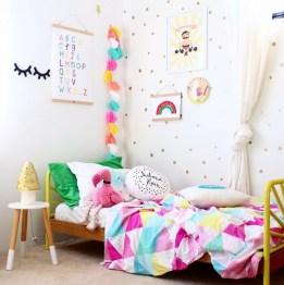 Inspiring Children Bedroom Design Ideas 48