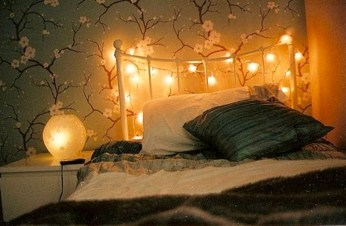 Modern And Romantic Bedroom Lighting Decor Ideas 02
