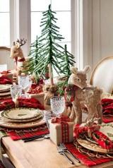 Most Popular Christmas Table Decoration Ideas 11