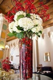 Most Popular Christmas Table Decoration Ideas 40