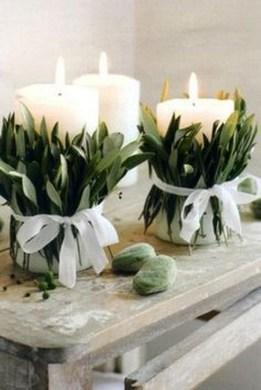 Most Popular Christmas Table Decoration Ideas 43