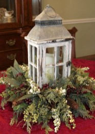 Most Popular Christmas Table Decoration Ideas 49