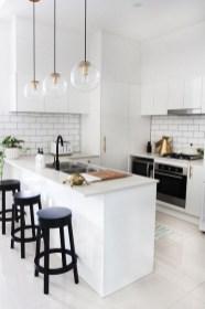 Perfect White Kitchen Design Ideas 14