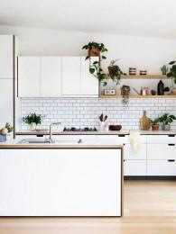 Perfect White Kitchen Design Ideas 23
