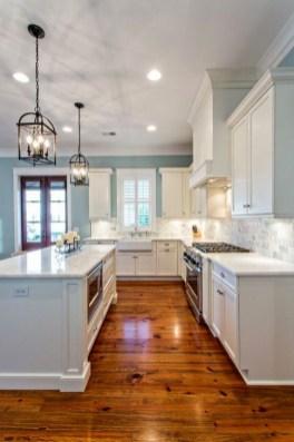 Perfect White Kitchen Design Ideas 24