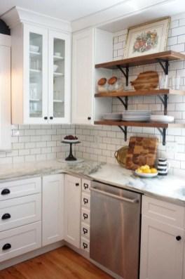 Perfect White Kitchen Design Ideas 26