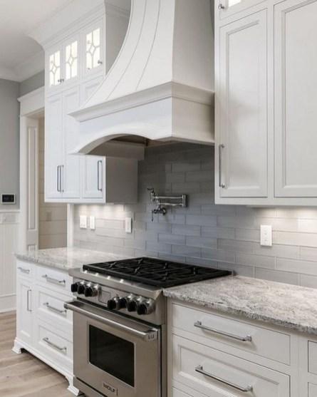 Perfect White Kitchen Design Ideas 33