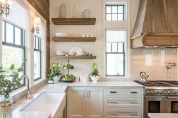 Perfect White Kitchen Design Ideas 37
