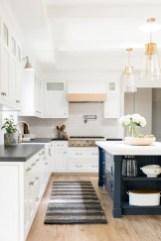 Perfect White Kitchen Design Ideas 38