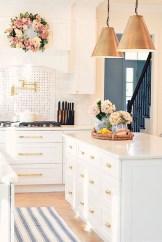 Perfect White Kitchen Design Ideas 40
