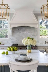 Perfect White Kitchen Design Ideas 55