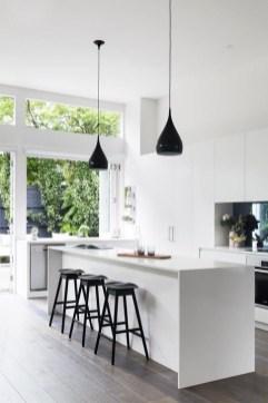 Perfect White Kitchen Design Ideas 59