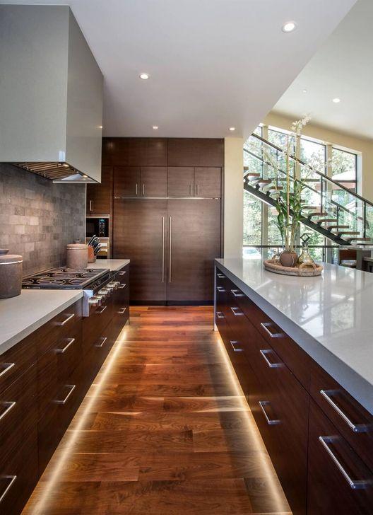 Popular Contemporary Kitchen Design Ideas 05