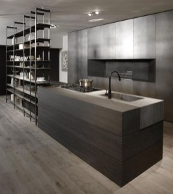 Popular Contemporary Kitchen Design Ideas 23