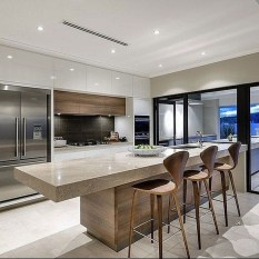 Popular Contemporary Kitchen Design Ideas 34