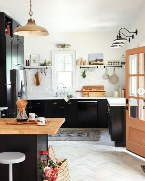 Popular Contemporary Kitchen Design Ideas 39