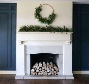 Simple And Easy DIY Winter Decor Ideas For Your Apartment 20
