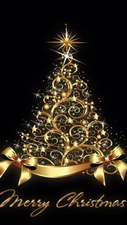 Totally Inspiring Black And Gold Christmas Decoration Ideas36
