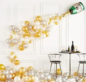 Best Ever New Years Eve Decoration For Your Home 35