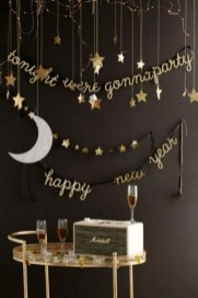 Best Ever New Years Eve Decoration For Your Home 36