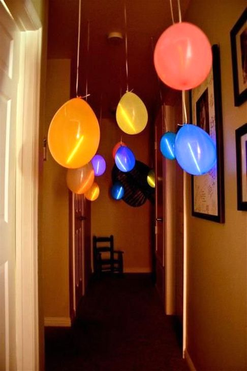 Best Ever New Years Eve Decoration For Your Home 42