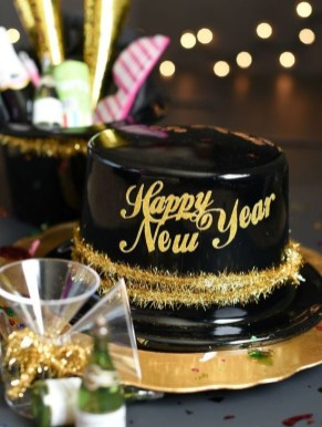 Best Ever New Years Eve Decoration For Your Home 43