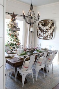 Best Ideas For Apartment Christmas Decoration 14