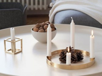 Best Ideas For Apartment Christmas Decoration 29