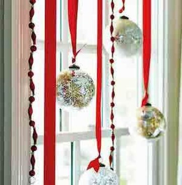 Best Ideas For Apartment Christmas Decoration 34
