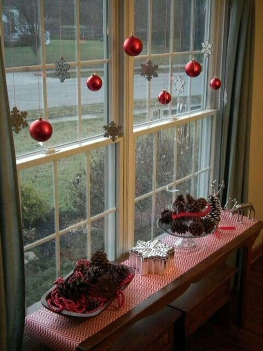 Best Ideas For Apartment Christmas Decoration 58