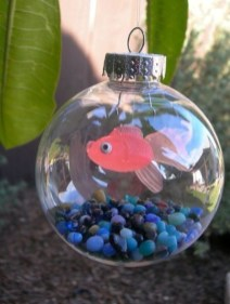 Easy DIY Christmas Ornaments Decoration Ideas 13