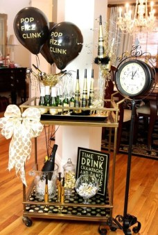 Easy DIY New Years Eve Party Decor Ideas 07