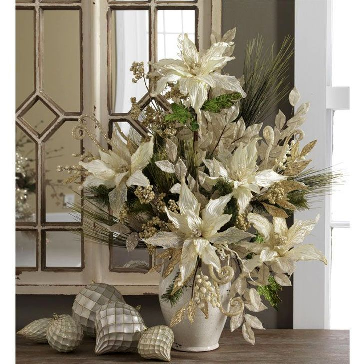 Excellent Christmas Wearth Decoration For Your Door 06