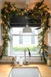 Fabulous Kitchen Christmas Decoration Ideas 14