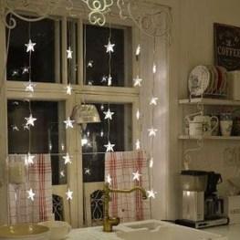 Fabulous Kitchen Christmas Decoration Ideas 41
