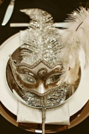 Fantastic New Years Eve Party Table Decoration Ideas 21