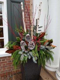 Favorite Christmas Porch Decoration Ideas 01