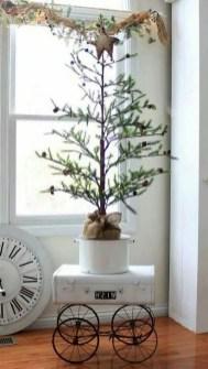 Minimalist Christmas Decoration On A Budget 28