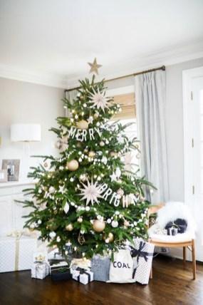 Modern Christmas Home Tour For Home Decor 06
