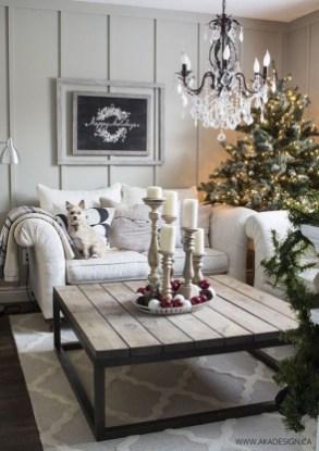 Modern Christmas Home Tour For Home Decor 24