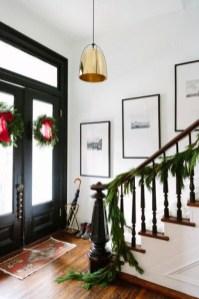 Modern Christmas Home Tour For Home Decor 29