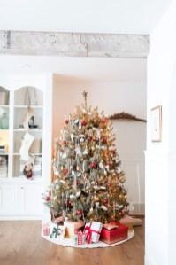 Modern Christmas Home Tour For Home Decor 31