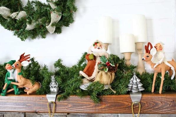 Modern Christmas Home Tour For Home Decor 42