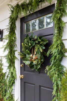 Modern Christmas Home Tour For Home Decor 52