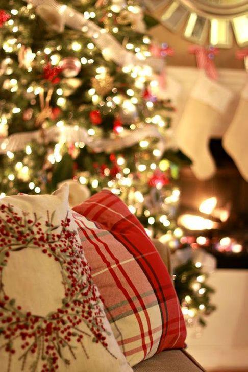 Modern Christmas Home Tour For Home Decor 55