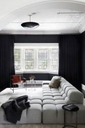 Popular Winter Living Room Design For Inspiration 27