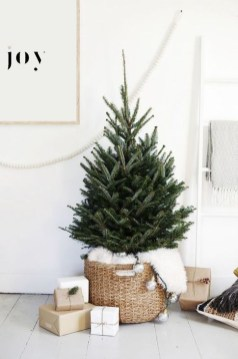 Wonderful Scandinavian Christmas Decoration Ideas 16