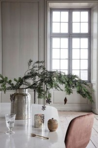 Wonderful Scandinavian Christmas Decoration Ideas 20